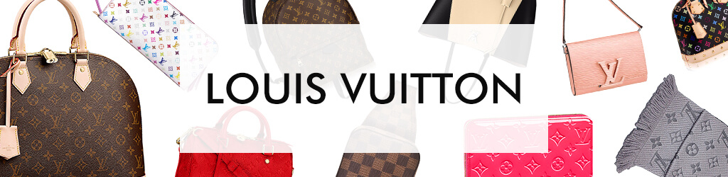 Fashion LOUIS VUITTON by Product Line Epi