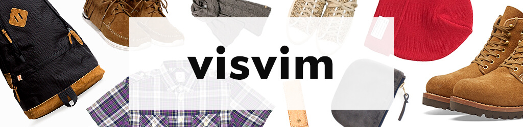 Fashion Visvim Unisex Tops