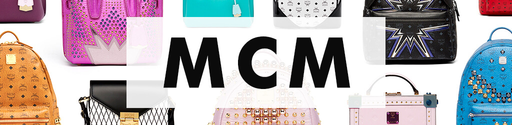 Fashion MCM Men's