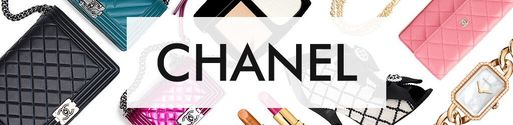 Fashion Chanel by Product Line