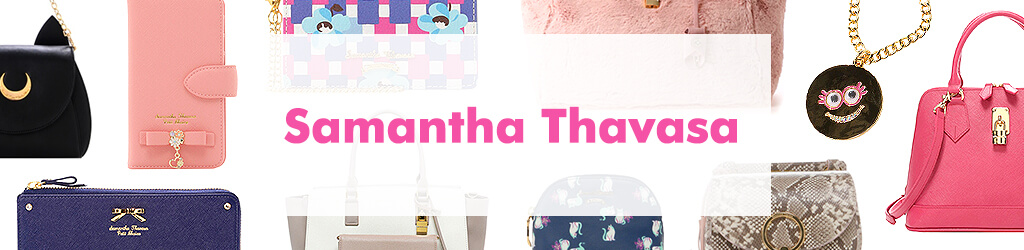 Fashion Samantha Thavasa Women's