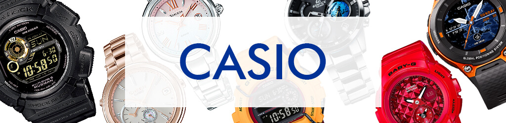 Wristwatches Casio Women's Baby-G