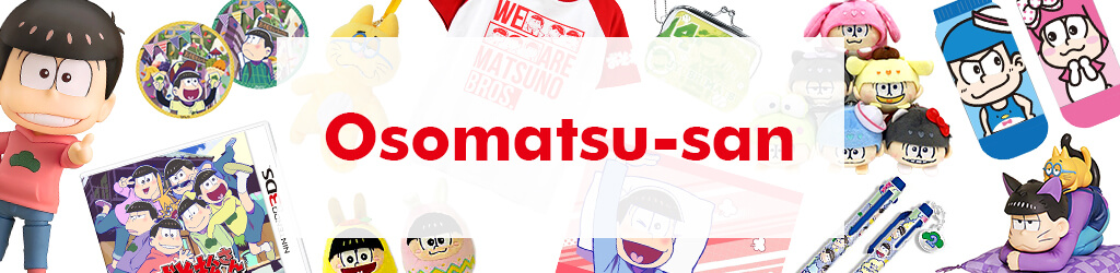Comics, Anime Goods Osomatsu-san Figures