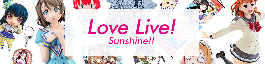 Comics, Anime Goods Love Live! Sunshine!! Figures Mari Ohara