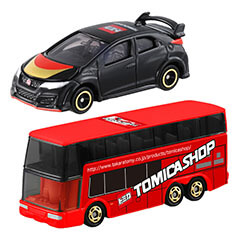 Tomica Shop Originals