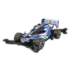 Mini 4WD REV Series