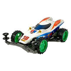 Racing Mini 4WD Series