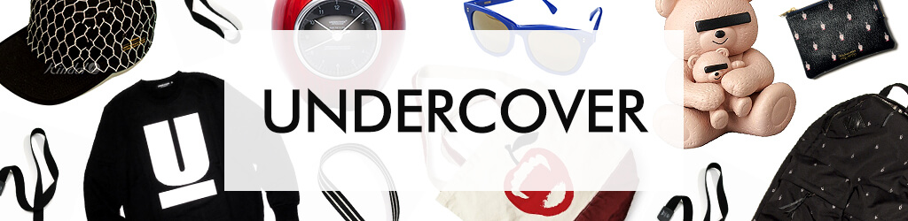 Fashion UNDERCOVER Men's Coats