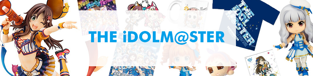 Comics, Anime Goods THE iDOLM@STER Phone Straps