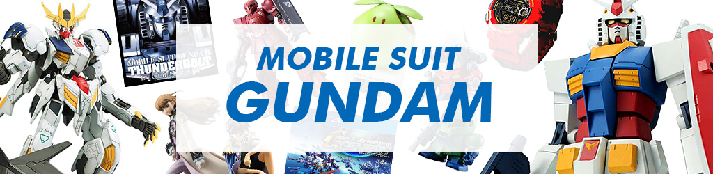 Comics, Anime Goods Mobile Suit Gundam Shokugan Toys Gundam Series