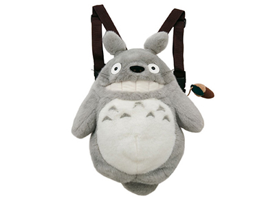 Totoro Backpacks