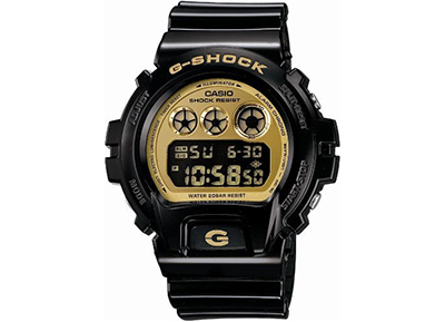 G-Shock Crazy Colors DW-6900CB-1JF