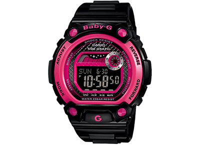 Baby-G G-LIDE BLX-100-1JF