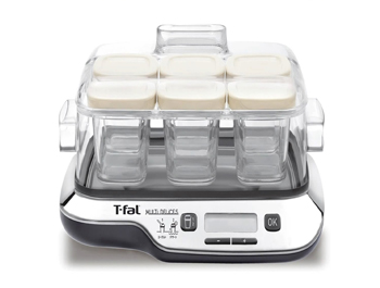Time for sweets? T-fal Multi-delicis Yogurt cooker