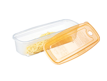 Perfect fit for people in busy modern lives Ebisu Microwaving Pasta