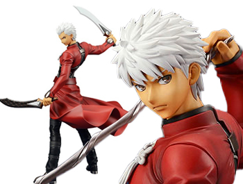 Fate/Stay Night: Archer 1/8 Figure